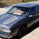 For Sale 1989 Oldsmobile