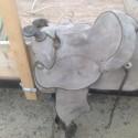 Western Custom saddle