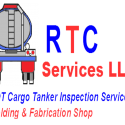RTC Services LLC DOT Cargo Tanker Inspection Service Indu. / Agri. / Res. Welding & Fabrication Shop