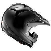 Arai helmet vx-pro3 off road black frost 2xl
