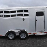 ISO Horse Trailer for RENT