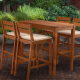 Outdoor table/chairs for sale