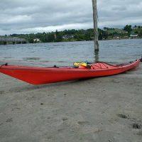 Sea Kayak - Zegul 520