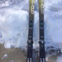 Ski Touring Bundle