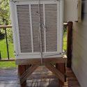 Evaporative Cooler - Window Unit