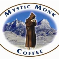 Mystic Monk Coffee Order