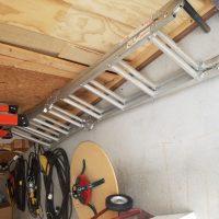 Ladder - 16 foot OSHA Certified