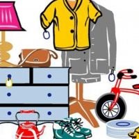 Annual Holy Rosary Catholic Church Rummage Sale, Lander & Riverton sale-Accepting Donations