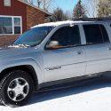 2004 CHEVY TRAILBLAZER LT 4WD
