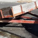 BIG TEX TILT BED UTILITY TRAILER